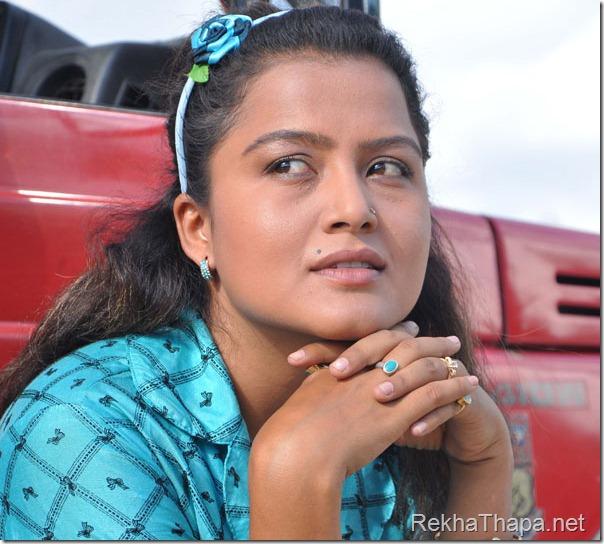 rekha_thapa_blue_thinking