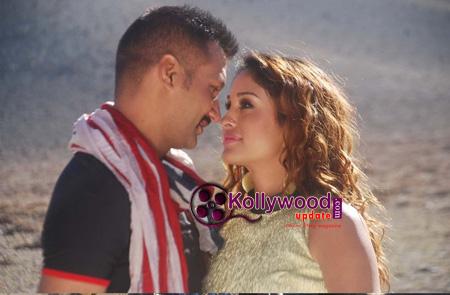 NIKHIL AND ANU 2_ NEPALI FILM BHAIRAV
