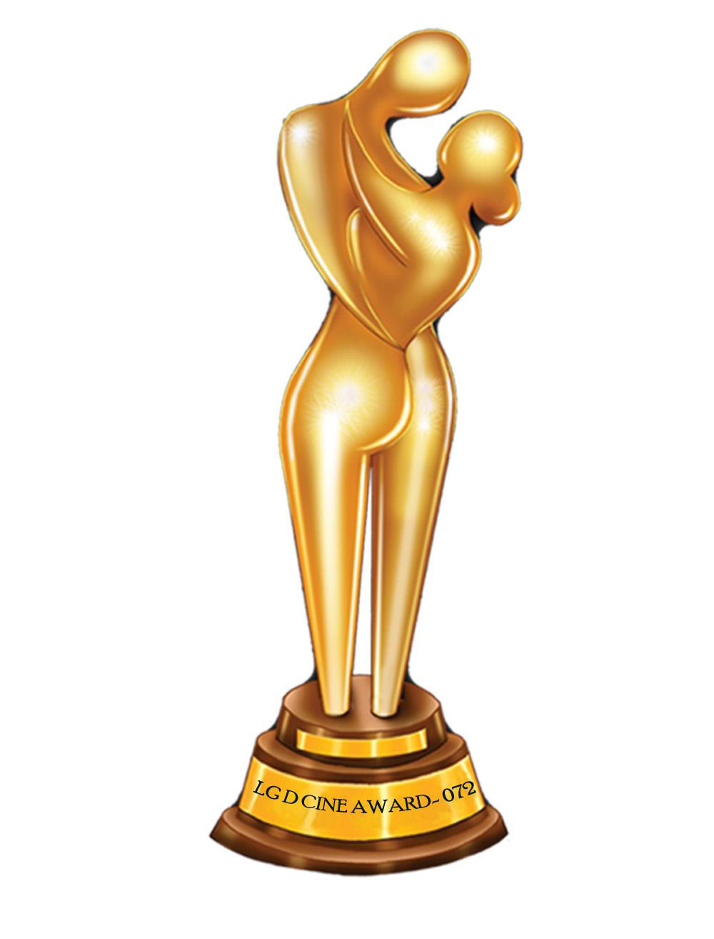 trophy for pressmeet