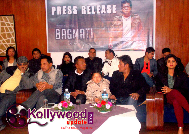 BAGMATI PRESS RELEASE 01