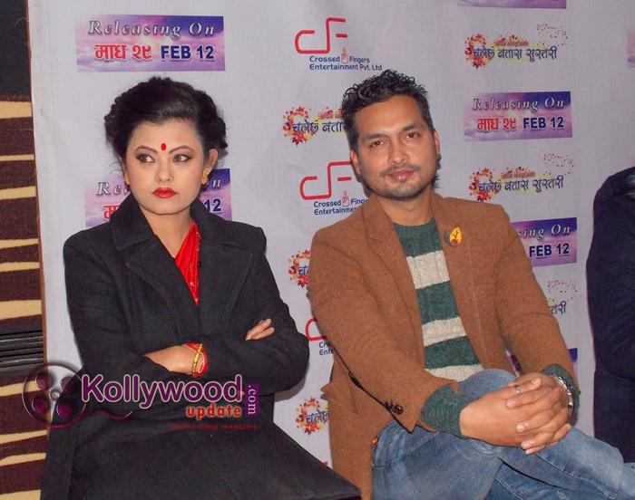 SUSMA KARKI AND PRAMOD BHARDWAJ